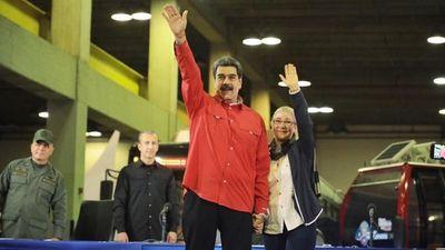 """Bolivia culpa a Maduro de financiar el """"terror"""" en países de Latinoamérica"""