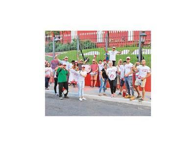 Ante suspensión de elecciones juveniles, Añetete retira demandas