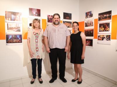 Premio Itaú Cuento Digital 2019: la creatividad Paraguaya destaca internacionalmente