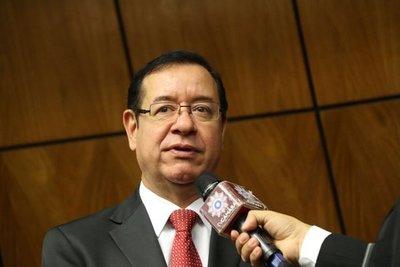 Fiscal cree que juez dictaría prisión para Miguel Cuevas