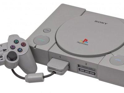 PS1, consola que sobrevive 25 años después gracias a la segunda mano