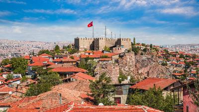 Ankara se prepara para celebración de la primera misa de Caacupé.