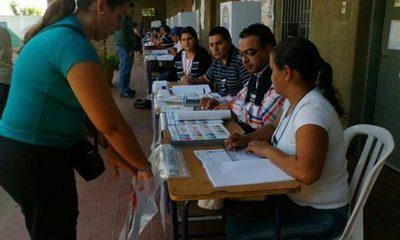 Últimos días para inscripción y actualización de datos de cara a municipales 2020