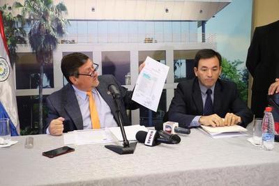 Llano reitera que banca de Payo pertenece a 'Kencho' Rodríguez