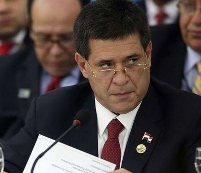 Recién ahora, Fiscalía de Paraguay investigará requerimiento del Brasil