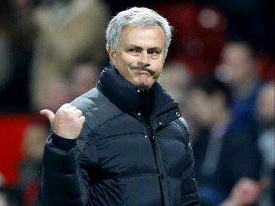 """""""Volver a Old Trafford es volver a un sitio donde fui feliz"""""""