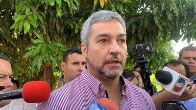 Cronograma para ir reduciendo autos usados en Paraguay, la otra cara de acuerdo con Brasil, admite Abdo
