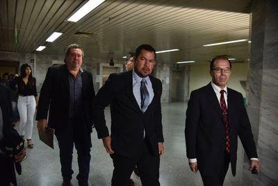La próxima semana se trataría pérdida de investidura de Ulises Quintana, según Alliana