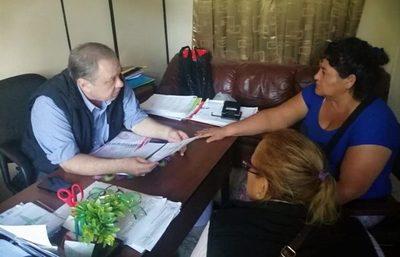 Gobernación de Alto Paraná ofrece análisis médicos gratuitos