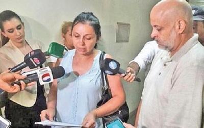 Rechazan pedido de banca que formuló esposa de Payo Cubas ante el TSJE