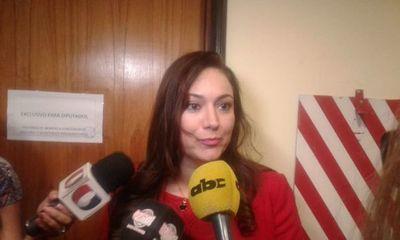 Alliana resuelve que Rocío Abed vuelva a ocupar banca del preso Quintana