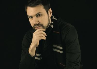 Artista Adrián Benegas presenta segundo single de su álbum debut