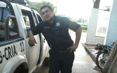 Imputan a policía que mató a delincuente en Presidente Franco