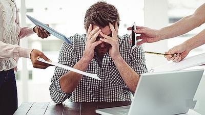 Trabajadores denuncian amedrentamiento de empresas de cobranzas