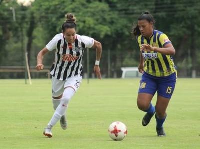 Fútbol Femenino: Juegos semifinales de vuelta desde este miércoles