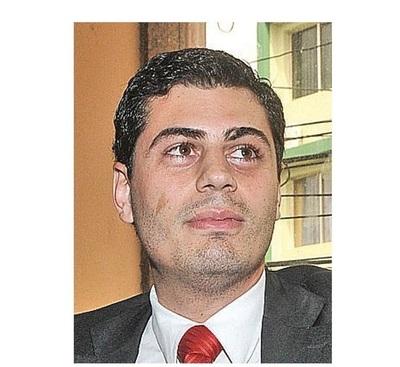 Candidato lamenta suspensión de elecciones juveniles de la ANR