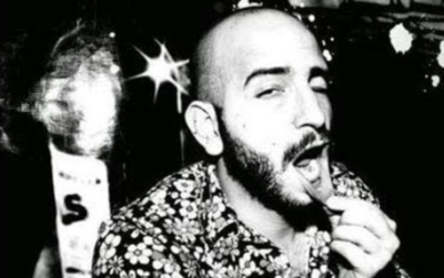 """HOY / Nico García a favor del sexo entre amigos: """"Después de intimar, la amistad se fortalece más"""""""