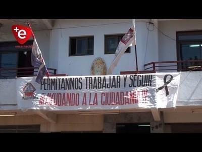 RECORTE PRESUPUESTARIO PODRÍA CERRAR SEDES FISCALES EN ITAPÚA