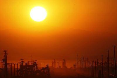 La presente década, llamada a ser la más cálida jamás registrada