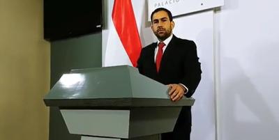 Ministro de la Juventud quiere pugnar y ser intendente de San Lorenzo