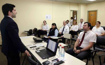 Prosiguió taller sobre control en los procesos de contrataciones
