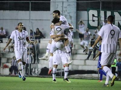 Libertad va en busca de su primera Copa