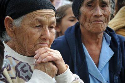 San Ignacio; estafan en nombre del presidente de la Junta