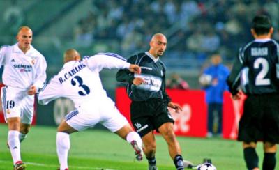 HOY / Real Madrid evoca memorias de la Intercontinental que la ganó a Olimpia