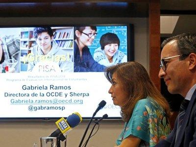Casi 80% de estudiantes latinoamericanos suspenden en lectura y matemáticas