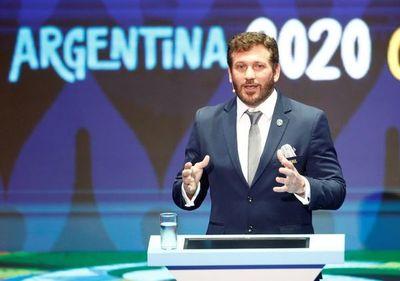 Paraguay debutará contra Bolivia en la Copa América 2020