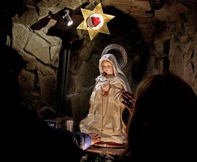 María, la poderosa mujer que intercede por los cristianos