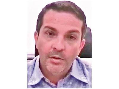Fiscal de Brasil alaba cooperación paraguaya