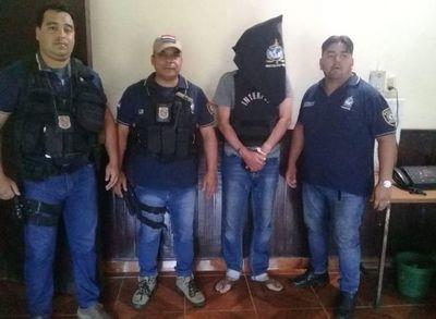 Cae exmilitar uruguayo vinculado a la dictadura