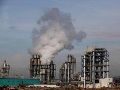 Récord global de emisiones de carbono en 2019