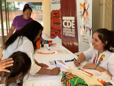 Algarrobo y coco: árboles fundamentales para la cultura indígena en Paraguay