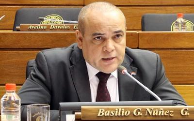 Comisión decidirá si corresponde o no intervención de comuna lambareña