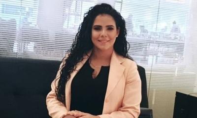 Navila Ibarra nuevamente buscará ser concejal
