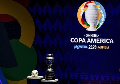 El camino de la Copa América
