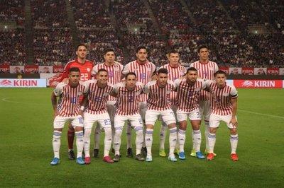 Copa América 2020: Estos son los rivales de Paraguay