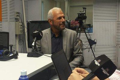 """Juan José Zapag: """"el mundo no acabó, vendrán tiempos mejores"""""""