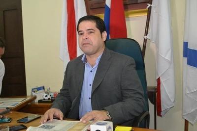Intendente de Concepción habló tras aprobación de intervención de su administración