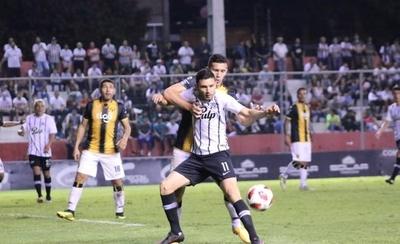 HOY / La campaña de los finalistas de la Copa Paraguay 2019