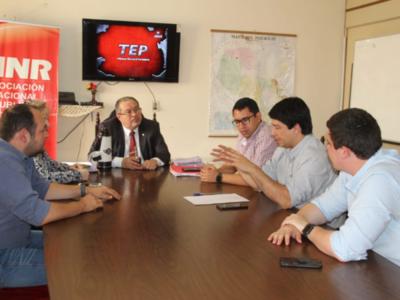 Candidato a presidente juvenil de la ANR reconoce errores y pide elecciones
