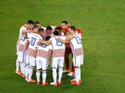 Copa América 2020: Paraguay debutará contra Bolivia