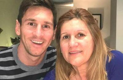 Habló la madre de Messi: 'Sabemos que tiene una cuenta pendiente con Argentina'