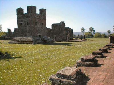 La reducciones de Trinidad entre los destinos más anhelados por turistas