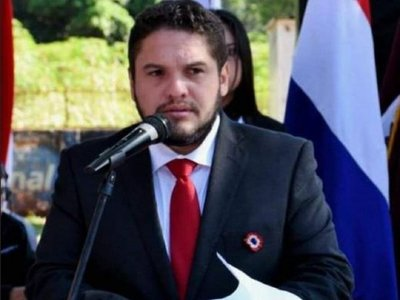 Acusan y solicitan juicio oral a ex intendente de Puente Kyjhá