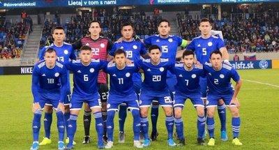 La Albirroja con hoja de ruta para la Copa América 2020