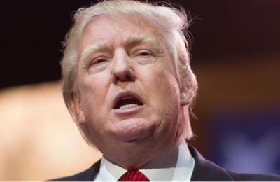 Trump dijo que EE.UU. controla el petróleo que quería ISIS: 'Podemos hacer con él lo que queramos'