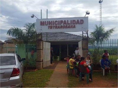 Hija de intendente de Ybyrarobaná sufre asalto